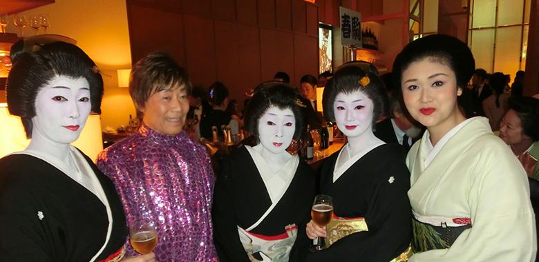 春駒ママの銀座人生。